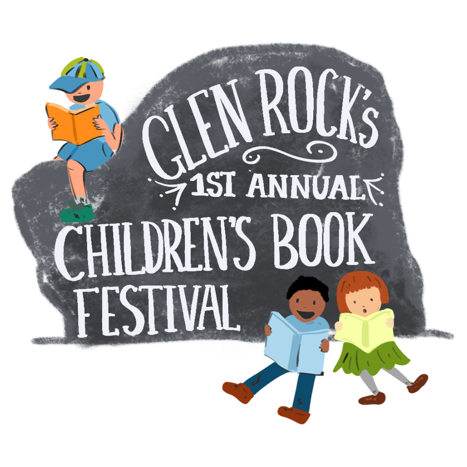 The Glen Rock Childrens' Book Festival